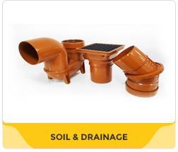 Soil & Drainage